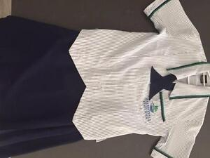 Helensvale State High School Girls Uniforms Hope Island Gold Coast North Preview