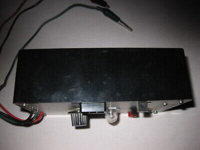 Micronta Transister Tester