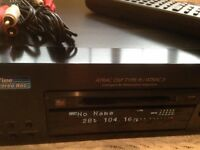 Sony Minidisc Deck. MDS-JB940. Needs attention, hence price