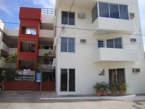 MAZATLAN Condo for Sale -1 Block to the Beach, Main Floor Access
