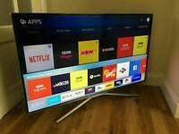 43in Samsung SMART Ultra HD 4K WI-FI TV FREEVIEW/SAT HD