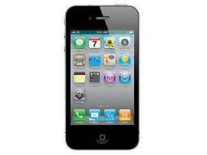 16GB Apple iPhone 4S Black (MD234C/A)
