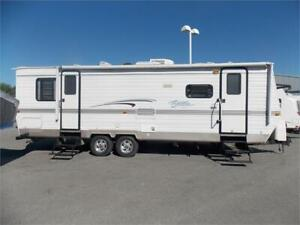 2005 Citation 30LK Travel Trailer