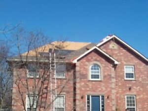 Reasonable *Rate*s on full roofs and *REPAIRS**