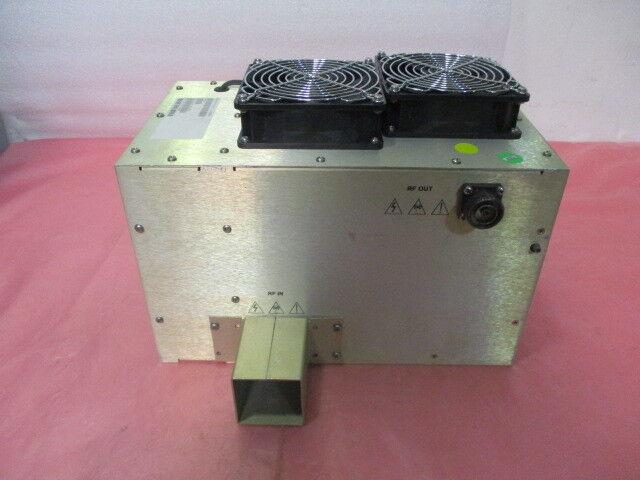 Comdel CMX30 RF Match Network 13.56 MHz 10kW PECVD Novellus 27-265049-00, 320845