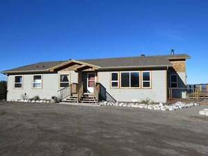 Kamloops, 31.63 acres for sale with 2660 sq ft home