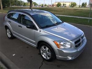 2007 Dodge Caliber SXT***102245km***NO ACCIDENTS***ONE OWNER**