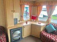 3 bedroom caravan for sale