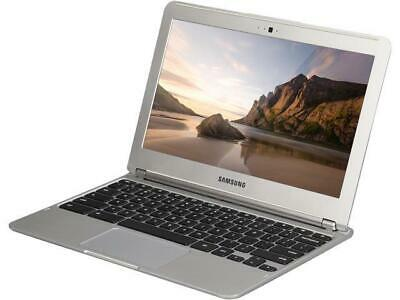 Samsung ChromeBook Dual Core 1.7Ghz*HDMI*USB