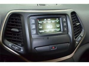 2015 Jeep Cherokee North 4X4 - U-Connect**LOW KMS**Keyless Entry Kingston Kingston Area image 14