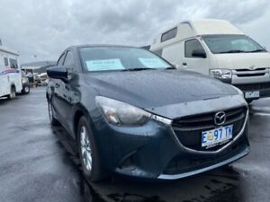 2015 Mazda 2 Maxx Automatic Hatch Moonah Glenorchy Area Preview