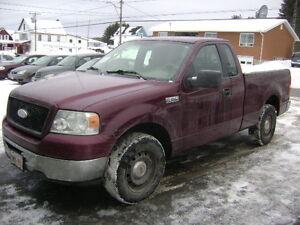 2006 Ford F-150 XLT 2x4 $1800 Tax Inclus