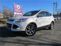 "2013 Ford Escape SEL ""NAVIGATION/PANORAMIC ROOF/LEATHER HEATED"