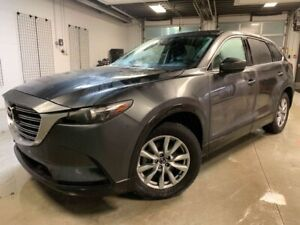 2017 Mazda CX-9 GS LUXURY AWD LEATHER ROOF FREE UNLTD KM WARRANT