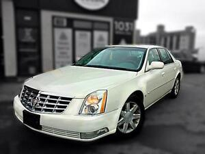 2006 Cadillac DTS, automatic, 164K, Cert/warranty available