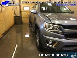 2018 Chevrolet Colorado 4WD Z71