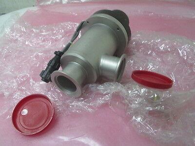 MKS Instruments 152-1040K KF-40, NW-40, Inline Bellows Vacuum, HPS Valve, 400810