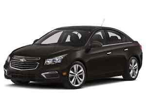 Lease take over- 2015 Chevy Cruze
