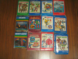 Boxed Intellivision Games/Cleaned/Old Skool Gamers