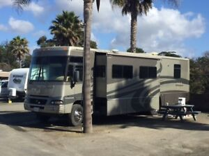 """SNOWBIRDS"" RV RENTAL OPPORTUNITY"