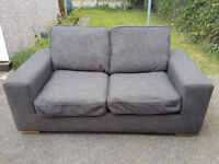 3 Seater and 2 seater sofa bed for sale