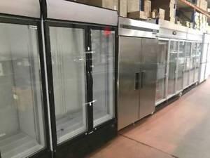 Fridges - Chiller - Freezers -Catering Equipment- Display Fridge