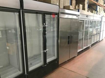Fridges - Chiller - Freezers -Catering Equipment- Display Fridge Campbellfield Hume Area Preview