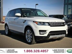 2015 Land Rover Range Rover Sport V6 HSE - Local One Owner Trade