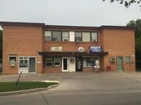 7 Unit Commercial/Residential Building For Sale in St. James!