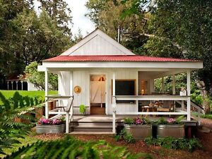 Tiny Homes - Shipping Container Houses - Tiny Cottages
