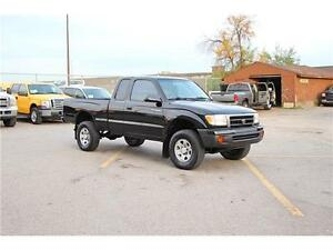 2000 Toyota Tacoma 2.7L*Certified*E-Tested*2 Year W