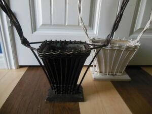 old Flower Baskets London Ontario image 2