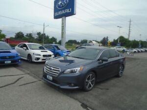 2015 Subaru LEGACY 3.6R Limited TECH