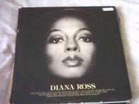 Vinyl LP Diana Ross Tamla Motown STML 12022 Stereo 1976
