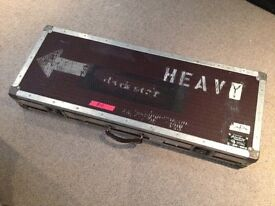Guitar / Keyboard Flight Case