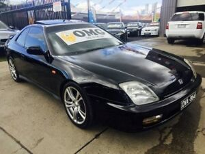 1999 Honda Prelude VTi-R 4 Speed Sequential Auto Coupe Brooklyn Brimbank Area Preview