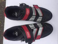 Crane Bike shoes