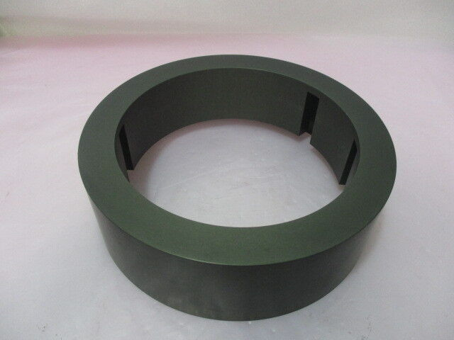 AMAT 0020-31147 Insert, Base, Alum, ISO, 200mm, Etch Chamber Cathode, 417426