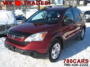 2008 Honda CR-V 4x4 - NICE SHAPE - REMOTE START - WE BUY+TRADE