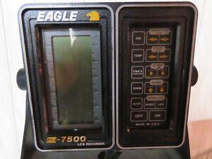 Sonar Eagle Z-7500
