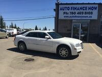 2009 Chrysler 300 WE FINANCE ALL EVEN WITH NO PAYSTUBS !! CALL!!
