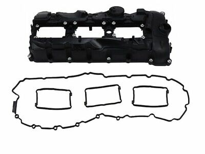 For 2013-2015 BMW ActiveHybrid 3 Valve Cover 11157YV 2014 3.0L 6 Cyl