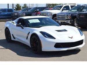 2019 Chevrolet Corvette Grand Sport Manual Coupe 780-938-1230