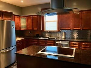 Fully Furnished One Bedroom, Heart of Downtown