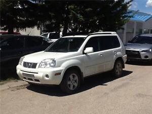 2005 Nissan X-Trail LE $3500 2 TO CHOOSE FROM!
