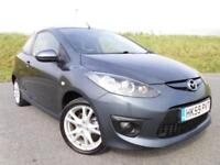 MAZDA 2, 1.3 Tamura 2010, 3 DOOR, ONE CAREFUL LADY OWNER, GREAT VALUE !!!!