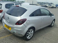 CORSA MK3 / D 2013 A14XER GEARBOX 1.4 PETROL FULLY TESTED AND GUARANTEED
