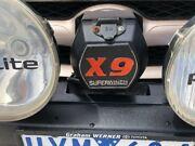 2007 Toyota Hilux KUN26R MY07 SR5 Bronze 5 Speed Manual Utility Mornington Mornington Peninsula Preview
