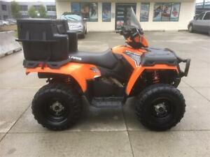 Polaris Sportsman 500 | Buy a New or Used ATV or Snowmobile
