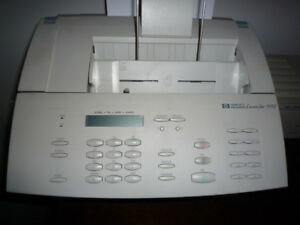HP Laserjet 3150 (printer, fax, copier, scanner)